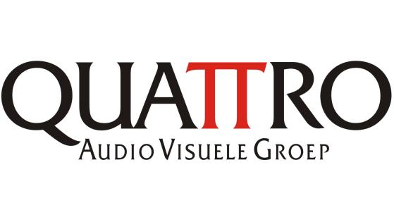 Quattro Logo95